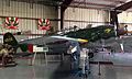 Yokosuka D4Y Dive Bomber at Planes of Fame, Chino, California.jpg