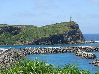 Cape Irizaki - Cape Irizaki