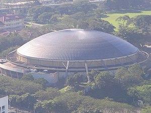 Stadium Negara - Image: Yosri Bgn Stadium Negara