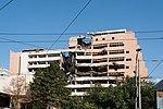 Yugoslav Ministry of Defence - Belgrade.jpg