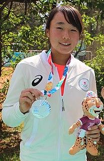 Yuki Naito Japanese tennis player