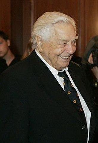 People's Artist of Russia - Image: Yuriy Lyubimov