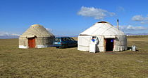 Yurts and Astrid. (3968865938).jpg