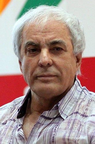 Yuri Nikitin (author) - Image: Yury Nikitin 1