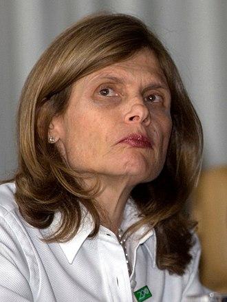Zélia Cardoso de Mello - Zélia Cardoso de Mello