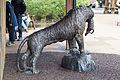 ZSL London - Hari and his Mother sculpture (04).jpg