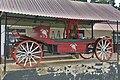 Zabytkowy wóz strażacki w Korytkowie Małym.jpg
