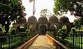 Zafar Khan Ghazi Mosque And Dargah at Tribeni in West Bengal.jpg