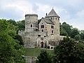 Zamek w Będzinie 6.JPG