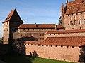 Zamek w Malborku 102010f.JPG