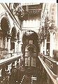 Zikmund Reach Prague Czechoslovakia Synagogue 002.jpg