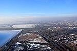 Zimowe widoki z pokładu SZD-50-3 Puchacz A SP-3488, Gliwice 2017.12.30 (03).jpg
