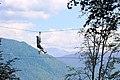 Ziplining in Caucasus.JPG