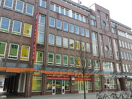 Ziraat Bank International Wikiwand