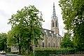 Zuerich Unterstrass Kirche.jpg