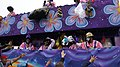 Zulu Parade on Basin Street New Orleans Mardi Gras 2013 by Miguel Discart 31.jpg