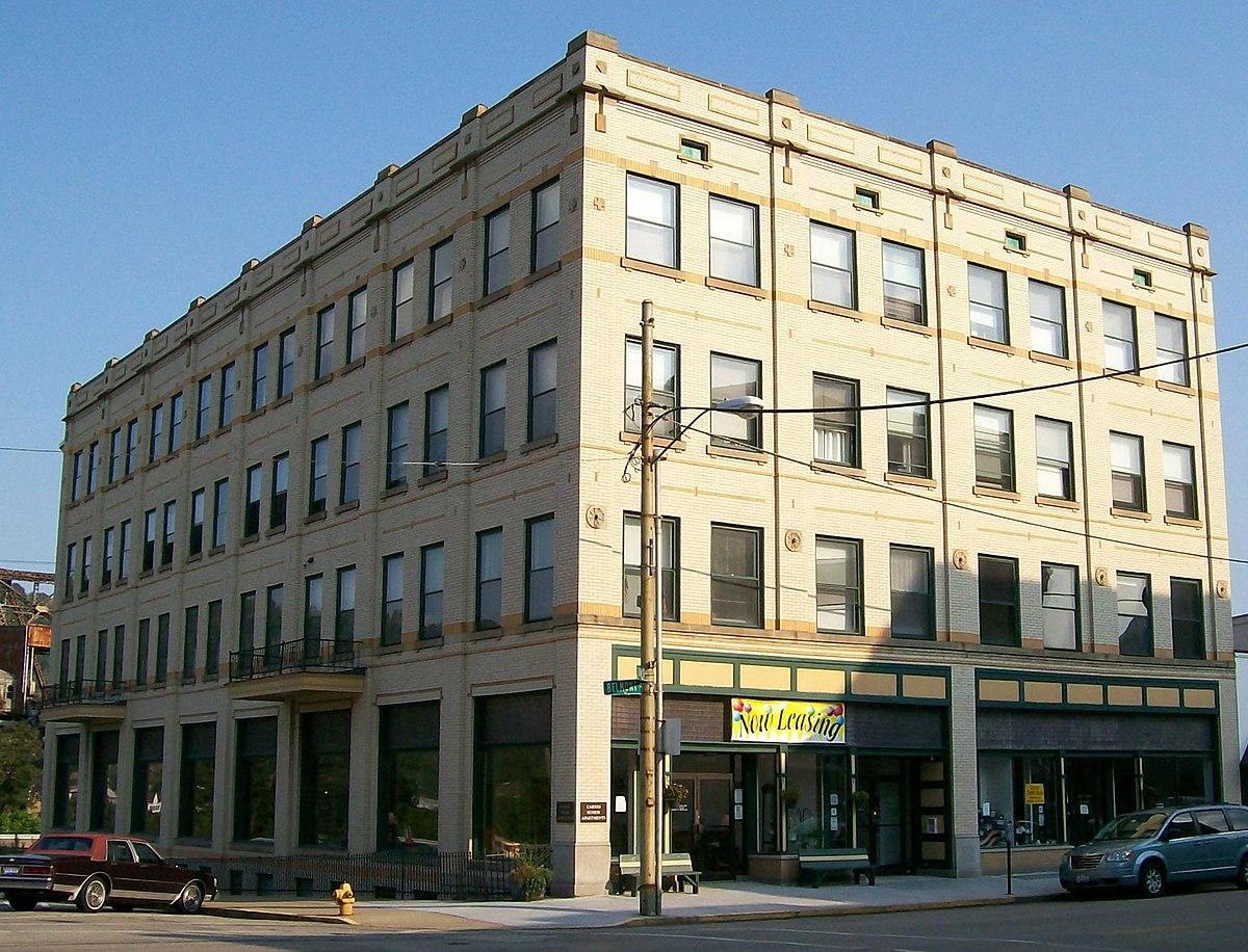 Zweig Building