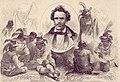 """""""Indian Scouts in Gen. Lane's Camp."""".jpg"""