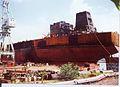 """Maersk Navigator"" - Singapore, 1993.jpg"
