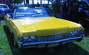 Chevrolet Impala Fourth Generation Wikipedia The Free