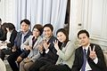 (คุณ) อยู่ช่องไหน^ น(ก่อน) นายกรัฐมนตรี บันทึกเทปรา - Flickr - Abhisit Vejjajiva.jpg