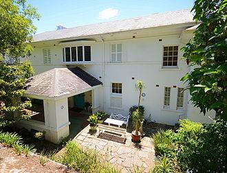 Martin Sharp - Wirian, Sharp's home in Bellevue Hill, Sydney, 1978-2013