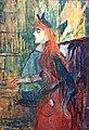 (Albi) La leçon de chant - Toulouse-Lautrec - 1882 - MTL.88.jpg