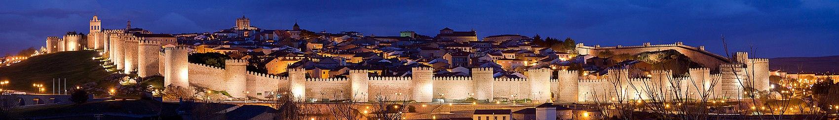 Locapedias de Ávila