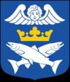 Ängelholm kommunvapen - Riksarkivet Sverige.png