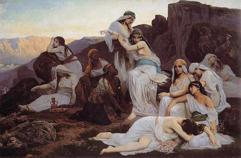 File:Édouard Debat-Ponsan The daughter of jephthah.jpg