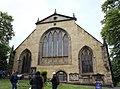 Église Greyfriars Édimbourg 1.jpg
