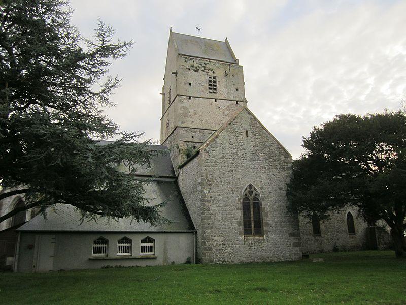 Agon-Coutainville, Manche