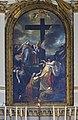 Église Saint-Jérôme de Toulouse - Allégorie de la Croix par Guillaume Guillon Lethière PM31000905.jpg