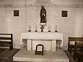 Église de Saint-Vivien-de-Médoc autel 2.JPG