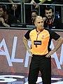 İsmail Aydın Fenerbahçe Men's Basketball vs Sakarya Büyüksehir Belediyespor TSL 20180523.jpg