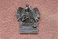 Łomża – tablica upamiętniająca zamordowanych przez PUBP.jpg