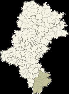 Żywiec County County in Silesian Voivodeship, Poland