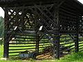 Škale (Velenje) - Janov kozolec (Škale 61).jpg