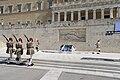 Αλλαγή φρουράς στο Μνημείο Αγνώστου Στρατιώτου 2.jpg