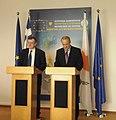 Επίσκεψη ΥΦΥΠΕΞ Κ. Γεροντόπουλου στην Κύπρο (10596821036).jpg
