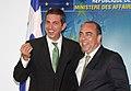 Επίσκεψη Υπουργού Εξωτερικών Σταύρου Λαμπρινίδη στην Κύπρο (18.06.2011) (5847643345).jpg