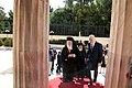 Συνάντηση με τον Οικουμενικό Πατριάρχη κ.κ. Βαρθολομαίο (5876527279).jpg