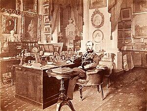 Judicial reform of Alexander II - Alexander II