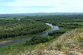 Вид на Урал с горы Верблюжка - panoramio.jpg