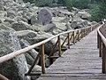 Витоша, мост Морените.JPG