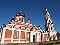 Воскресенский собор, Старая Русса.JPG