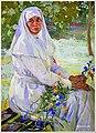 Горюшкин-Сорокопудов Иван Силыч (Россия 1873-1954) «Сестра милосердия» 1910.jpg