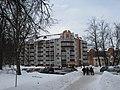 Г.Вязьма, ул.Восстания, новый дом. - panoramio.jpg