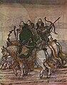 Дворянская конница (дети боярские) рис. Герберштейна.jpg