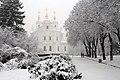 Дзвіниця Успенського собору, Полтава, Соборна площа, 3 0401 05.JPG